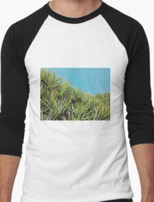 Pandan - II Men's Baseball ¾ T-Shirt
