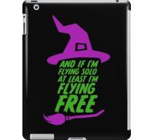 Defying Gravi-Tee iPad Case/Skin