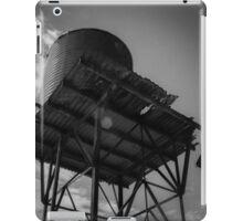 Tank on Stand iPad Case/Skin