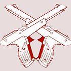 DUCK HUNT GUNS by greatbritton99