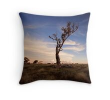 The Irresistible tide Throw Pillow
