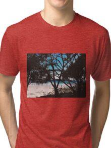 Stride Tri-blend T-Shirt