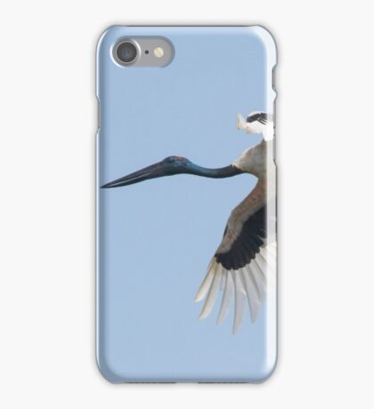 Overhead iPhone Case/Skin