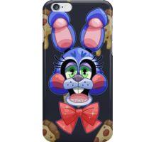 Toy Bonnie iPhone Case/Skin