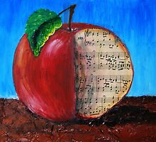slice of music by Inese