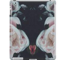 VINTAGE FLOWERS iPad Case/Skin