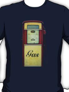 Classic Gas Pump T-Shirt
