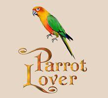 Parrot lover Unisex T-Shirt