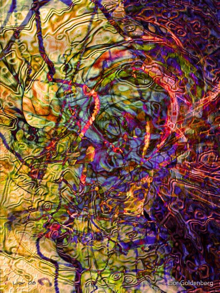 AI by Lior Goldenberg