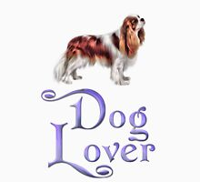 Dog lover Unisex T-Shirt