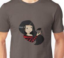 Marceline's bat Unisex T-Shirt