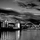 Tyne by Anna Ridley