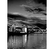 Tyne Photographic Print