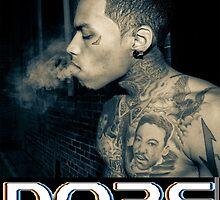 K.I Dope by EmperorDesigns