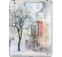 Dust of Snow iPad Case/Skin