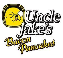 Uncle Jake's by MonHood
