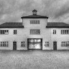 Sachsenhausen - II by Peter Wiggerman
