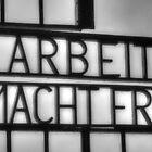 Sachsenhausen - III by Peter Wiggerman