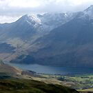 Buttermere by Gordon Hewstone