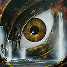 Eye  by Angel Ortiz