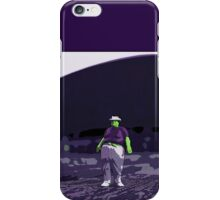 The Incredible Bulk by Tim Constable iPhone Case/Skin