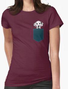 Ryan - Dalmatian Dog Print for Dog Lover, Pet Owner T-Shirt