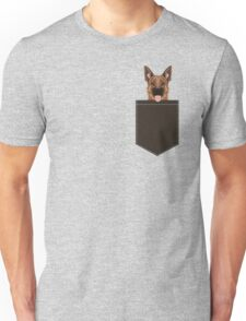 Skylar - German Shepherd gift ideas for dog person and dog people gifts Unisex T-Shirt