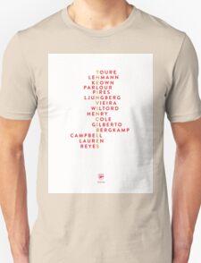 Arsenal Invincibles T-Shirt
