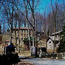 Isabella Furnace - Part 4 of 6 by Judi Taylor