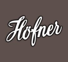Hofner   White by vikisa