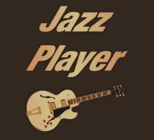 Jazz Player by vikisa