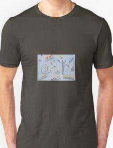 Shadows of the Shaman T-Shirt