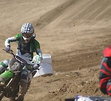 Loretta Lynn's SW Area Qualifier Rider #8 Into the race @ Competitive Edge MX - Hesperia, CA. (163 Views as of May 9, 2011) by leih2008