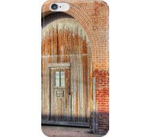 150 E. Broadway Ave iPhone Case/Skin