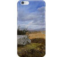 Lochaber, Highlands in Scotland iPhone Case/Skin