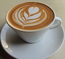 Latte by bannercgtl10