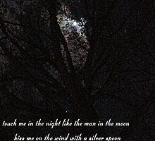 Midnight Lover by Adrena87