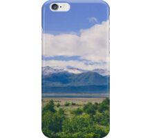 Ushuaia Landscape 1 iPhone Case/Skin