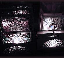Winchester Windows by bchrisdesigns