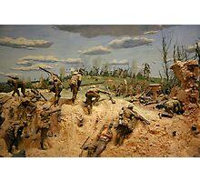 Australian War Memorial Photographic Print
