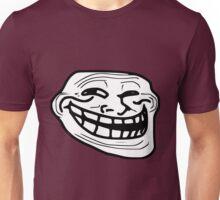 TROLLFACE - SMILE [UltraHD] Unisex T-Shirt
