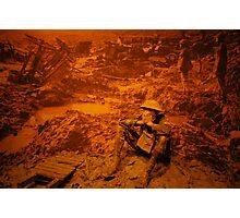 Australian War Memorial II Photographic Print
