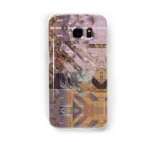 Abandon #1 Samsung Galaxy Case/Skin