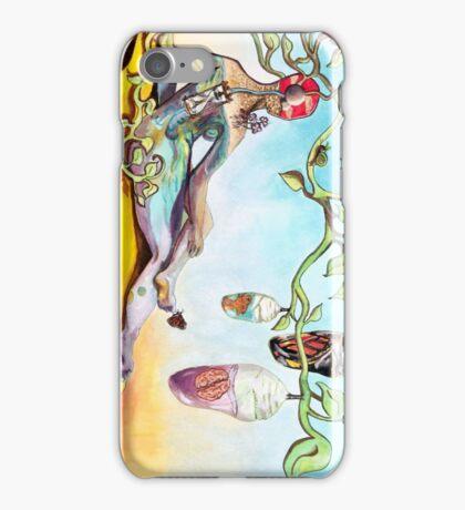 Chrysalis iPhone Case/Skin