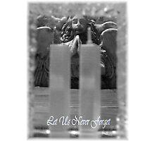 September 11th Photographic Print