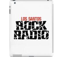 Los Santos Rock Radio iPad Case/Skin