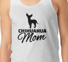 Chihuahua Mom Tank Top