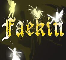 Faekin (otherkin appearal)  by braincakedesign
