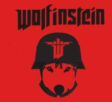 Wolfinstein by Kratosony