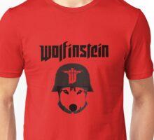 Wolfinstein Unisex T-Shirt